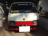 Toyota Hiace LH30 1980 Van