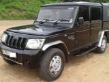 Mahindra Bolero Camper Gold 2011 Pickup/ Cab
