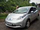 Nissan Leaf  G grade 2012 Car