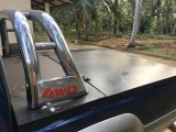 Mitsubishi Roller bar with canopy