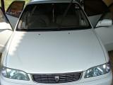 Toyota Corolla 110 2008 Car