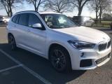 BMW X1 2019 Car