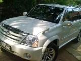 Suzuki SUZUKI GRAND ESCUDO XL7 (JAPANESE NEW FACE LIMITED EDITION) 2003 Jeep
