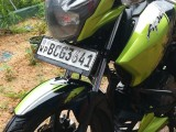 TVS Apache 150 2015 Motorcycle