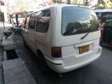 Nissan Serena 1996 Van