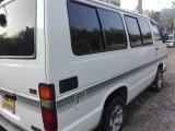 Toyota Hiace 56-xxxx 1991 Van