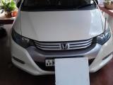 Honda Insight 2010 Car