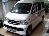 Daihatsu Hijet[AUTO] 2002 Van