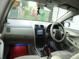 Toyota 141 Diesel ( CE 140 ) 2C Engine 2009 Car