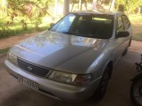 Nissan FB 14 1994 Car
