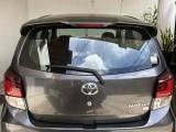 Toyota Wigo 2017 Car