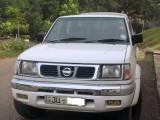 Nissan D22 2005 Pickup/ Cab