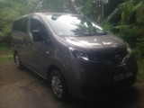 Nissan Vanette NV200 2013 Van