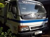 Isuzu JUSTONE FORWORD 1998 Lorry
