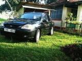 Kia Rio 2002 Car