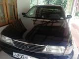 Nissan SUPPER SALON 1996 Car