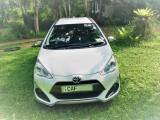 Toyota Aqua X urban limited Edition 2015 Car