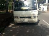 Tata City Ride 2012 Bus