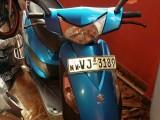 Bajaj Kristal 2011 Motorcycle