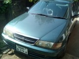 Nissan b 14 1998 Car