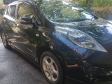Nissan Leaf 2012 Car