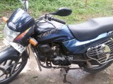 Honda passion plus 2008 Motorcycle