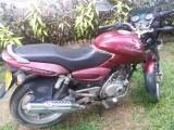 Bajaj pulsar 150 2005 Motorcycle