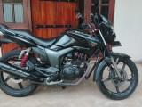 Hero HERO HONDA - HUNK 2011 Motorcycle