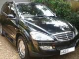 Micro SANGYONG 2008 Car