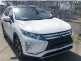 Mitsubishi Eclips 2018 Car