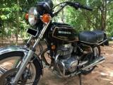 Honda Hawk 1989 Motorcycle