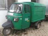 Piaggio APE 2015 Three Wheel