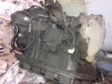 AE 110 5AFE Gear box