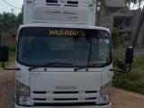 Isuzu Freezer  4JJ1 2012 Lorry
