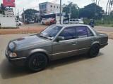 Mazda 323 Familia 1988 Car