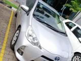 Toyota AQUA 2013 S highest grade 2013 Car