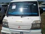 Mitsubishi Buddy van 1999 Car