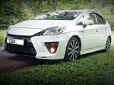 Toyota Prius rent a car 2013 Car