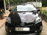 Toyota PRIUS 'S' Grade 2012 Car
