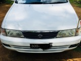 Nissan Sunny fb14 1994 Car