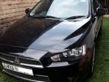 Mitsubishi LANCER EX 2012 Car