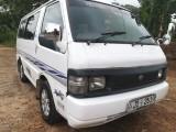 Nissan NISSAN VANETTE 1996 Van