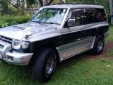 Mitsubishi PAJERO MONTERO MAHATHTHAYA 1998 Jeep