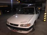 Toyota Corolla 110 1997 Car