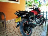 Bajaj Pulsar 150 2012 Motorcycle