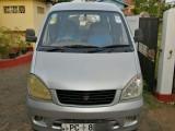 Micro Junior 2011 Van