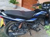 Bajaj Platina 125 2013 Motorcycle