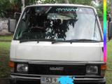 Toyota Hiace 1988 Van