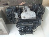 Proton Waja 1.6 ( Auto)Engine