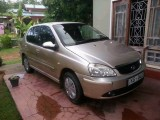 Tata Indigo  (Diesel) 2008 Car